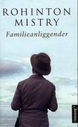 """Familieanliggender"" av Rohinton Mistry"