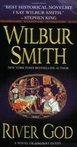 """River God - A Novel of Ancient Egypt"" av Wilbur Smith"