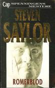 """""""Romerblod"""" av Steven Saylor"""