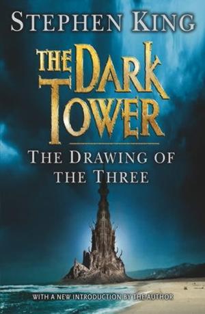 """The Dark Tower - Drawing of the Three Bk. 2"" av Stephen King"