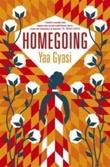 """Homegoing"" av Yaa Gyasi"