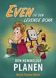 """""""Den hemmelige planen"""" av Berit Sveen Horn"""