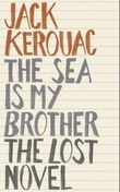 """""""The sea is my brother - the lost novel"""" av Jack Kerouac"""