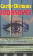 """""""Judasøyet"""" av Carter Dickson"""