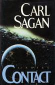 """""""Kontakt"""" av Carl Sagan"""