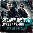 """""""Lang, blodig fredag"""" av Johnny Brenna"""