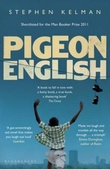 """Pigeon English"" av Stephen Kelman"