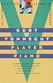 """Player Piano"" av Kurt Vonnegut"