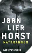 """""""Nattmannen"""" av Jørn Lier Horst"""