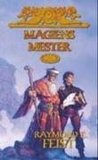 """""""Magiens mester - sagaen om riftkrigen første bok del II"""" av Raymond E. Feist"""