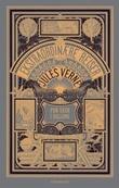 """""""Fem uker i ballong - tre engelskmenns oppdagelsesreise i Afrika"""" av Jules Verne"""