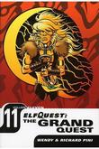 """Elfquest - The Grand Quest - Volume Eleven"" av Wendy Pini"