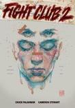 """Fight club 2 - graphic novel"" av Chuck Palahniuk"