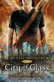 """""""City of glass"""" av Cassandra Clare"""