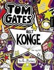 """""""Tom Gates er helt konge (av og til)"""" av Liz Pichon"""