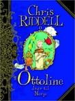 """""""Ottoline drar til Norge"""" av Chris Riddell"""