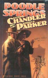 """""""Poodle springs"""" av Raymond Chandler"""