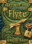 """""""Flyte - Septimus Heap"""" av Angie Sage"""