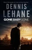 """""""Gone, baby gone"""" av Dennis Lehane"""