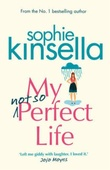 """My not so perfect life"" av Sophie Kinsella"