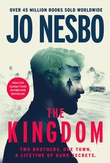 """The kingdom"" av Jo Nesbø"