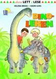 Omslagsbilde av Dinoleken