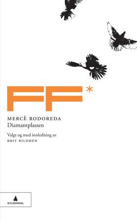 """Diamantplassen"" av Mercè Rodoreda"