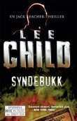 """Syndebukk - en Jack Reacher-thriller"" av Lee Child"