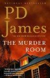 """""""The murder room"""" av P.D. James"""