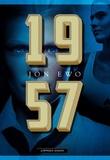 """""""1957 en roman om det som kunne ha skjedd"""" av Jon Ewo"""