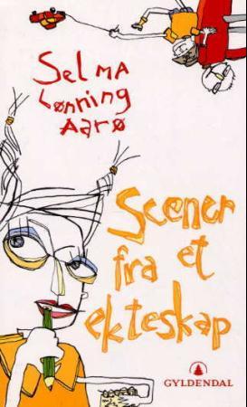 """""""Scener fra et ekteskap"""" av Selma Lønning Aarø"""