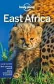 """""""East Africa"""" av Anthony Ham"""