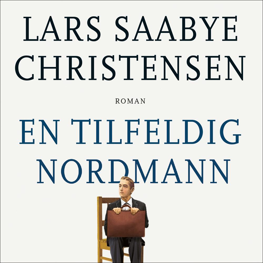 """""""En tilfeldig nordmann - den fulle og hele sannheten om Gordon Mo"""" av Lars Saabye Christensen"""