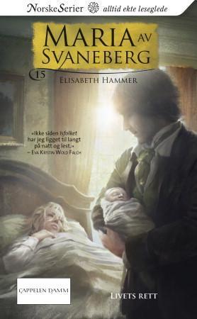 """""""Livets rett"""" av Elisabeth Hammer"""