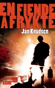 """""""En fiende å frykte - krim"""" av Jan-Erik Knudsen"""