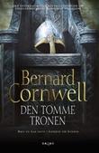 """""""Den tomme tronen - roman"""" av Bernard Cornwell"""