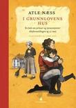 """""""I Grunnlovens hus - en bok om prinser og tjenestejenter, riksforsamlingen og 17. mai"""" av Atle Næss"""