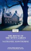 """The House of the Seven Gables (Enriched Classics)"" av Nathaniel Hawthorne"