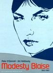 """""""Modesty Blaise 1963-1965"""" av Peter O'Donnell"""