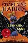 """Dead and Gone (Sookie Stackhouse, Book 9)"" av Charlaine Harris"