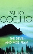 """The devil and miss Prym"" av Paulo Coelho"