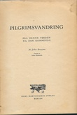 """Pilgrimsvandring"" av John Bunyan"