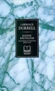 """Alexandria-kvartetten 1"" av Lawrence Durrell"