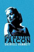 """""""The Maltese falcon"""" av Dashiell Hammett"""