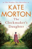 """The clockmaker's daughter"" av Kate Morton"
