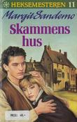 """""""Skammens hus"""" av Margit Sandemo"""