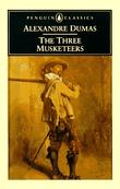 """The Three Musketeers (Classics)"" av Alexandre Dumas"