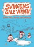 """""""Espen Askeladd og Sydenkongen"""" av Arne Svingen"""