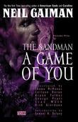"""""""The Sandman Vol. 5 A Game of You"""" av Neil Gaiman"""