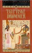 """""""Egyptiske drømmer"""" av Pauline Gedge"""